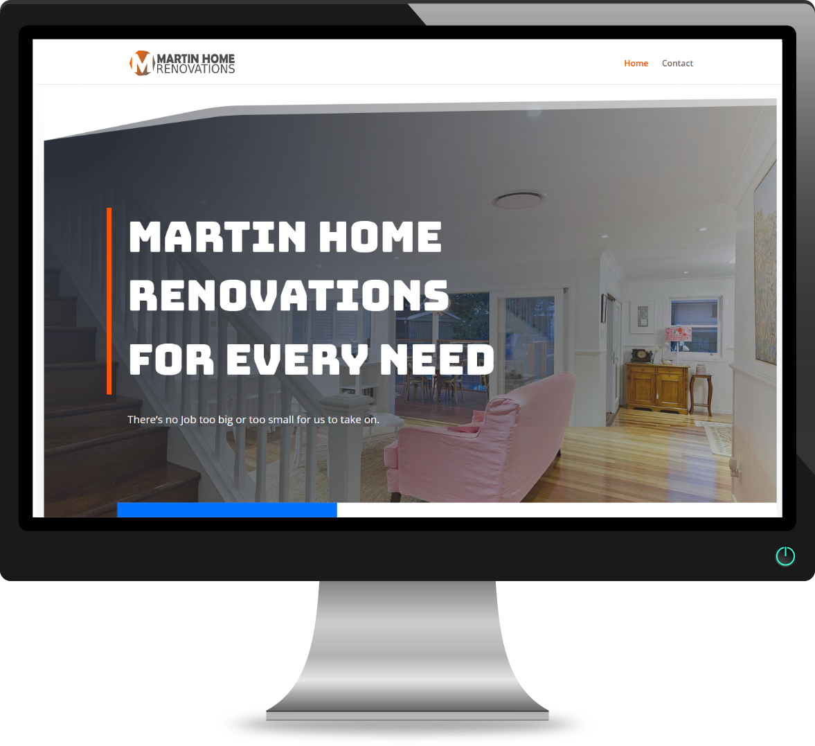 martin monitor