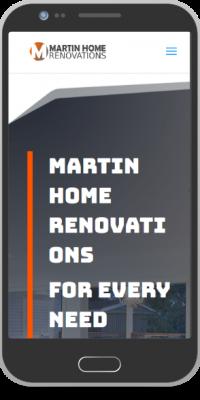 martin phone